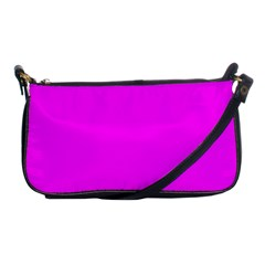 Trendy Purple  Shoulder Clutch Bags by Costasonlineshop