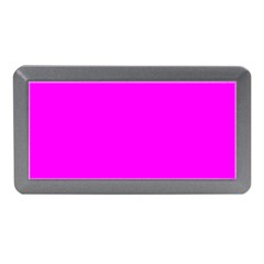 Trendy Purple  Memory Card Reader (mini)