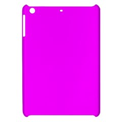 Trendy Purple  Apple iPad Mini Hardshell Case by Costasonlineshop