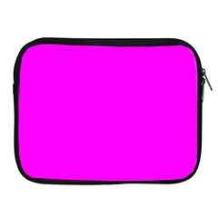 Trendy Purple  Apple Ipad 2/3/4 Zipper Cases