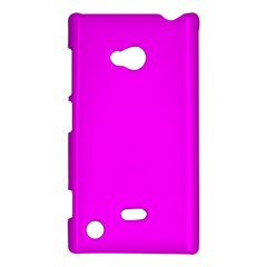 Trendy Purple  Nokia Lumia 720 by Costasonlineshop