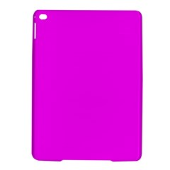 Trendy Purple  Ipad Air 2 Hardshell Cases by Costasonlineshop