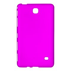 Trendy Purple  Samsung Galaxy Tab 4 (7 ) Hardshell Case  by Costasonlineshop