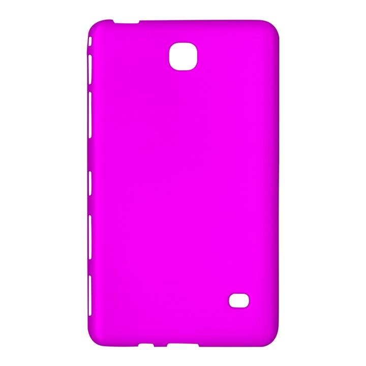 Trendy Purple  Samsung Galaxy Tab 4 (7 ) Hardshell Case