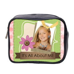 Kids By Kids   Mini Toiletries Bag (two Sides)   Ox5s0jrv62hk   Www Artscow Com Front