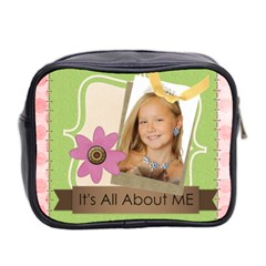Kids By Kids   Mini Toiletries Bag (two Sides)   Ox5s0jrv62hk   Www Artscow Com Back