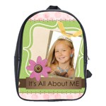 kids - School Bag (XL)