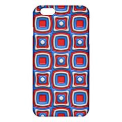 3d squaresiPhone 6 Plus/6S Plus TPU Case