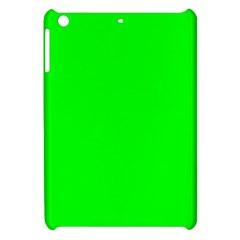Cool Green Apple Ipad Mini Hardshell Case