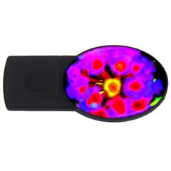 Dsc 0107222 USB Flash Drive Oval (1 GB)  by timelessartoncanvas