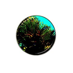 Dsc 01677787 Hat Clip Ball Marker by timelessartoncanvas