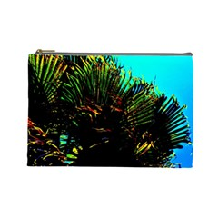 Dsc 01677787 Cosmetic Bag (large)  by timelessartoncanvas