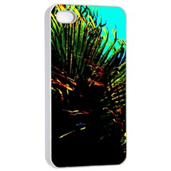 Dsc 01677787 Apple Iphone 4/4s Seamless Case (white) by timelessartoncanvas