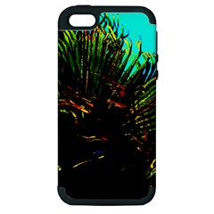Dsc 01677787 Apple Iphone 5 Hardshell Case (pc+silicone) by timelessartoncanvas