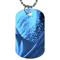 Dsc 014976 Dog Tag (two Sides) by timelessartoncanvas