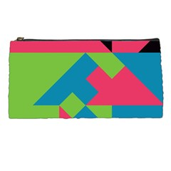 Angles 	pencil Case by LalyLauraFLM