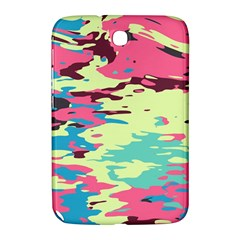 Chaos Texturesamsung Galaxy Note 8 0 N5100 Hardshell Case by LalyLauraFLM