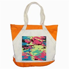 Chaos Texture 			accent Tote Bag by LalyLauraFLM