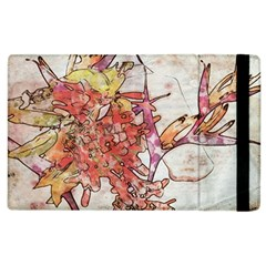 Art Studio 17216 Apple Ipad 3/4 Flip Case by MoreColorsinLife