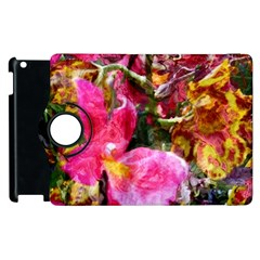 Art Studio 23216 Apple Ipad 3/4 Flip 360 Case by MoreColorsinLife