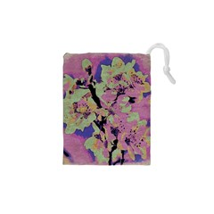 Floral Art Studio 12216 Drawstring Pouches (xs)