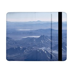 Window Plane View Of Andes Mountains Samsung Galaxy Tab Pro 8 4  Flip Case by dflcprints