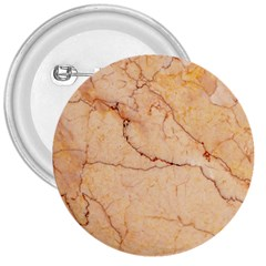 Stone Floor Marble 3  Buttons by essentialimage