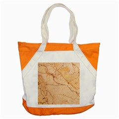 Stone Floor Marble Accent Tote Bag  by essentialimage