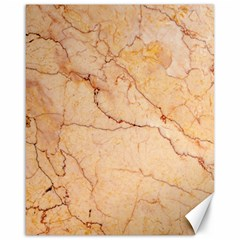 Stone Floor Marble Canvas 16  X 20   by essentialimage