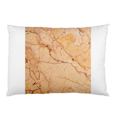 Stone Floor Marble Pillow Cases (two Sides) by essentialimage