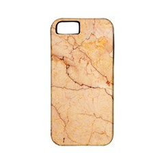 Stone Floor Marble Apple Iphone 5 Classic Hardshell Case (pc+silicone) by essentialimage