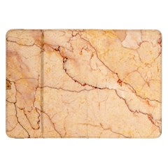 Stone Floor Marble Samsung Galaxy Tab 8 9  P7300 Flip Case by essentialimage