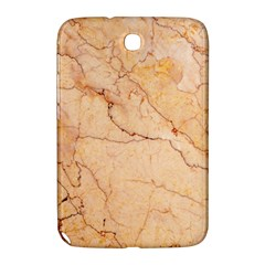 Stone Floor Marble Samsung Galaxy Note 8 0 N5100 Hardshell Case  by essentialimage