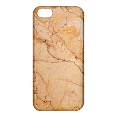 Stone Floor Marble Apple Iphone 5c Hardshell Case by essentialimage