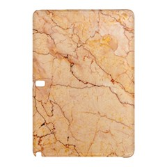 Stone Floor Marble Samsung Galaxy Tab Pro 10 1 Hardshell Case by essentialimage