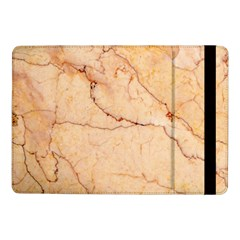 Stone Floor Marble Samsung Galaxy Tab Pro 10 1  Flip Case by essentialimage