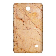 Stone Floor Marble Samsung Galaxy Tab 4 (8 ) Hardshell Case  by essentialimage