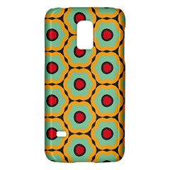 Floral Pattern			samsung Galaxy S5 Mini Hardshell Case by LalyLauraFLM