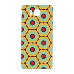 Floral Pattern			samsung Galaxy Alpha Hardshell Back Case by LalyLauraFLM