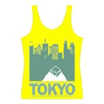 city - Women s Sport Tank Top