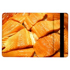 Salmon By Sandi iPad Air Flip by RakeClag