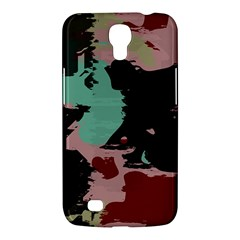 Retro Colors Texture 			samsung Galaxy Mega 6 3  I9200 Hardshell Case by LalyLauraFLM