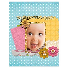 Eater By Joely   Drawstring Bag (large)   0buqlna2z1x7   Www Artscow Com Back