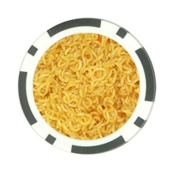 Noodles By Sandi Poker Chip Card Guards (10 pack)  by RakeClag