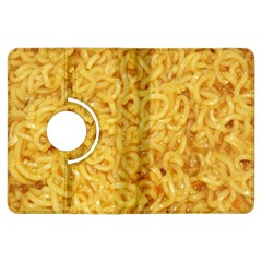 Noodles By Sandi Kindle Fire HDX Flip 360 Case by RakeClag