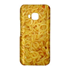 Noodles By Sandi HTC One M9 Hardshell Case by RakeClag