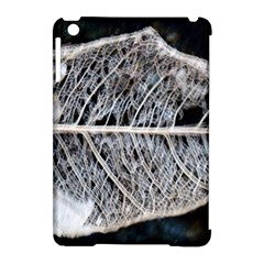Modern Leaf Apple Ipad Mini Hardshell Case (compatible With Smart Cover) by timelessartoncanvas