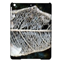 Modern Leaf Ipad Air Hardshell Cases by timelessartoncanvas