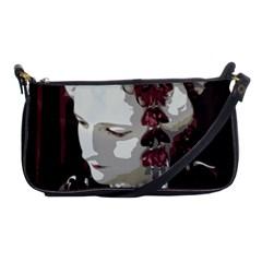Geisha Shoulder Clutch Bags