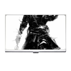 Assassins Creed Black Flag Business Card Holders by iankingart